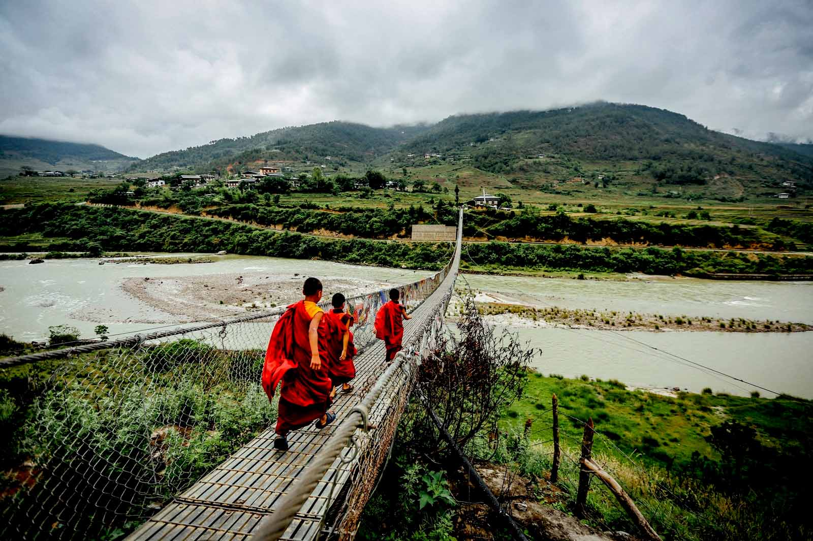 People and Religion – Bhutan Travel Coordinator